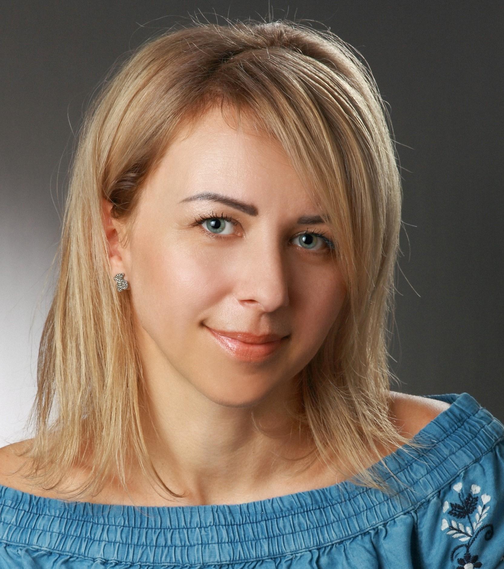 dr hab. Marzena Błasiak-Tytuła