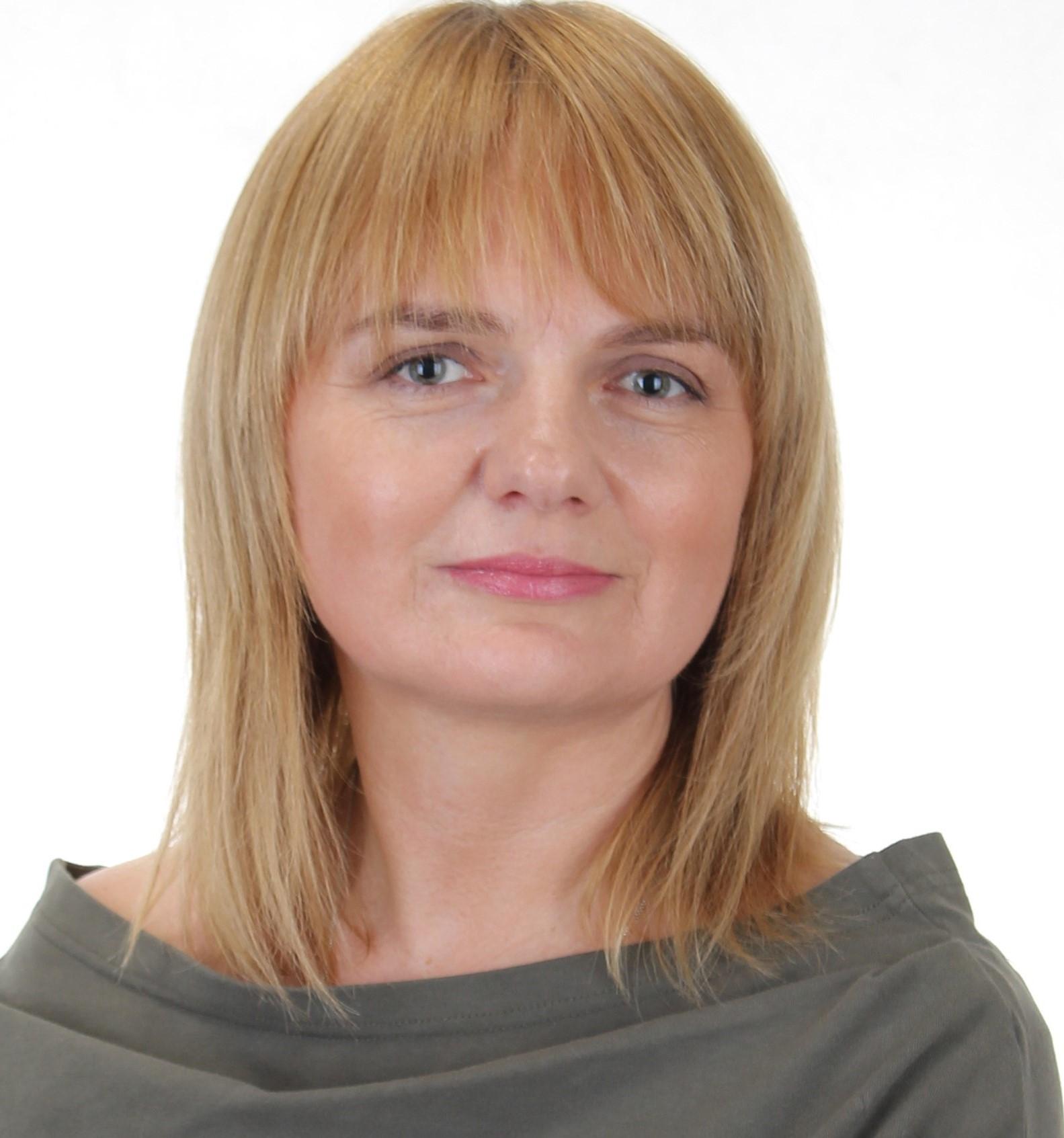 dr hab. Zdzisława Orłowska-Popek, prof. UP