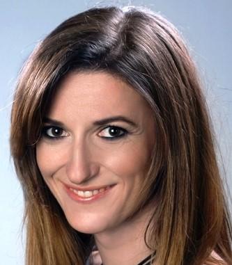 dr Anna Siudak