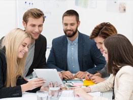 Szkolenia dla kadry administracyjnej