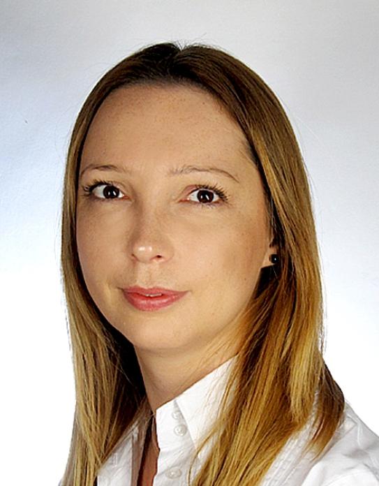 dr Wioletta Kilar