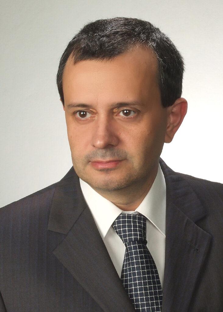 dr hab. Wojciech Piontek, prof. UP