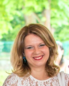 dr Agnieszka Świętek