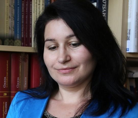 mgr Barbara Bielaszka-Podgórny