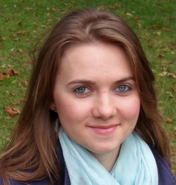 mgr Anna Pieczka