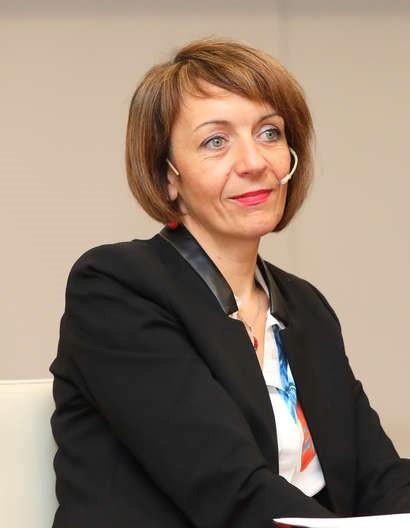dr hab. Agnieszka Chłosta-Sikorska, prof. UP
