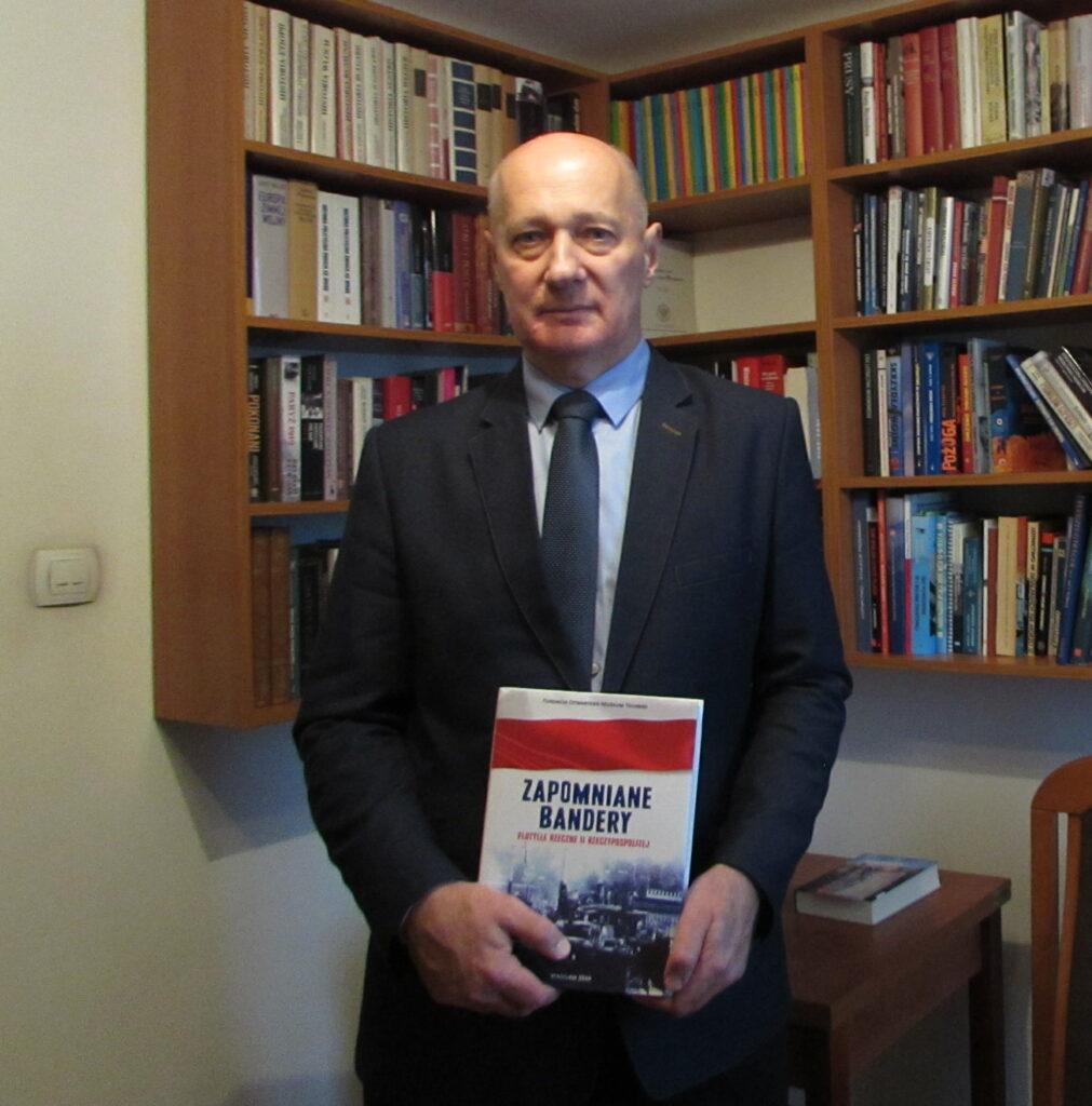 dr hab. Marek Herma, prof. UP