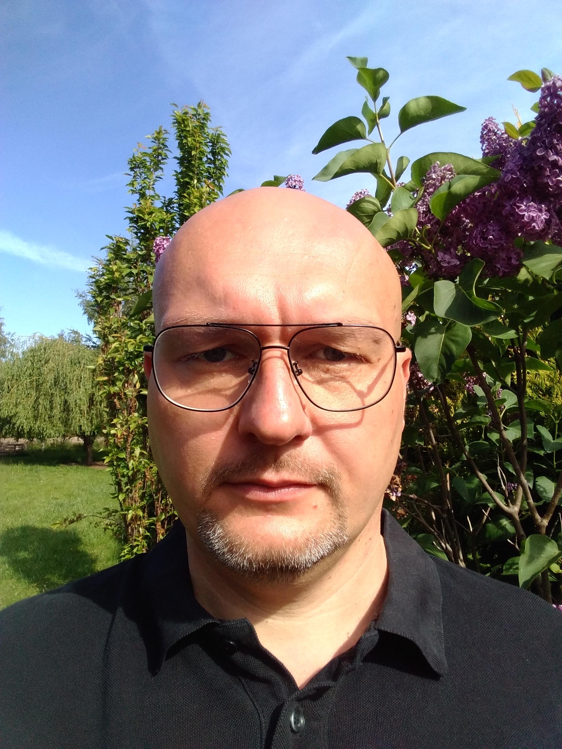 dr hab. Mateusz Wyżga, prof. UP