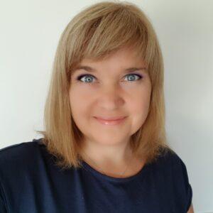 Dr Tatiana Krawczyńska-Zaucha, PCC ICF