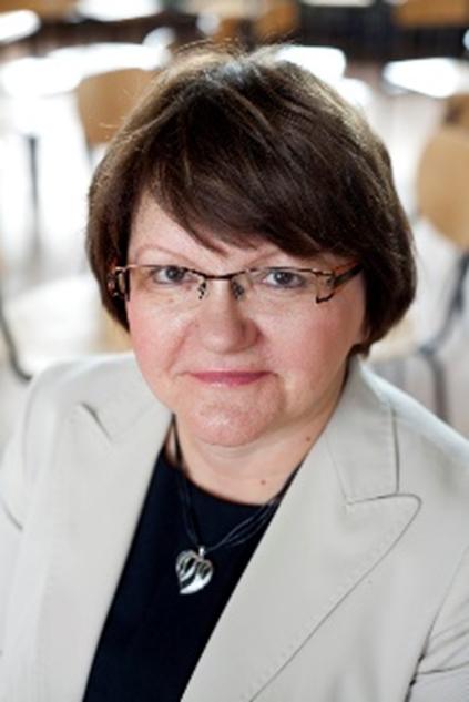 Prof. ucz. dr hab. Małgorzata Żytko
