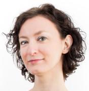 Dr inż. arch. Monika Arczyńska