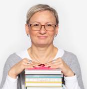 dr hab. Beata Cyboran