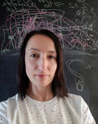 dr inż. arch. Dorota Wantuch-Matla