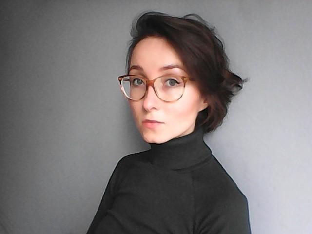 Mgr Olga Grzyś