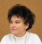Prof. dr hab. inż. arch. Magdalena Jagiełło-Kowalczyk