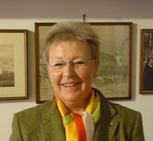 Prof. dr hab. inż. arch. Grażyna Schneider-Skalska
