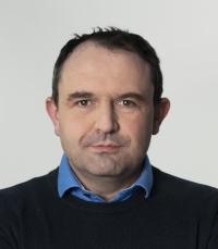 Dr Michał Wiśniewski