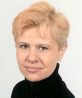 Dr Małgorzata Kodura