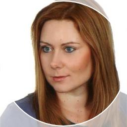 Dr Małgorzata Brożyna-Reczko